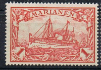German Colony Marianen