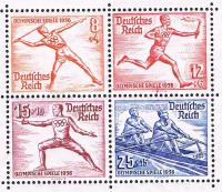 1936 German Olympic Games