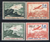 1941 France Legion Des Volantaires